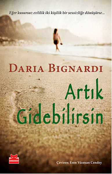 Artık Gidebilirsin - Daria Bignardi