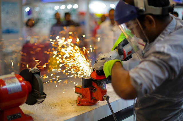 Hardware + Tools Middle East 2019 to feature welding contest in Dubai