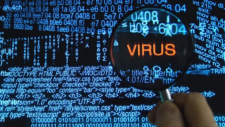 Компьютерный вирус это программа для нанесения вреда ПК