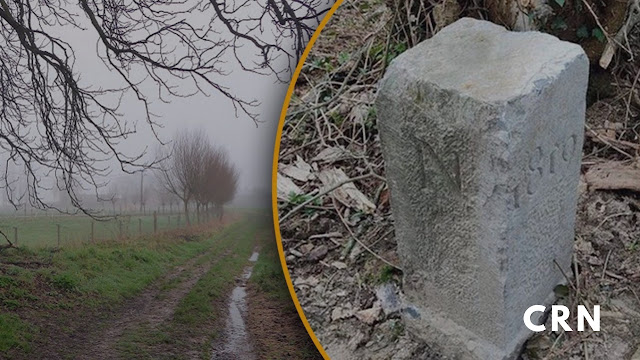 Mueve la frontera de Francia y Bélgica