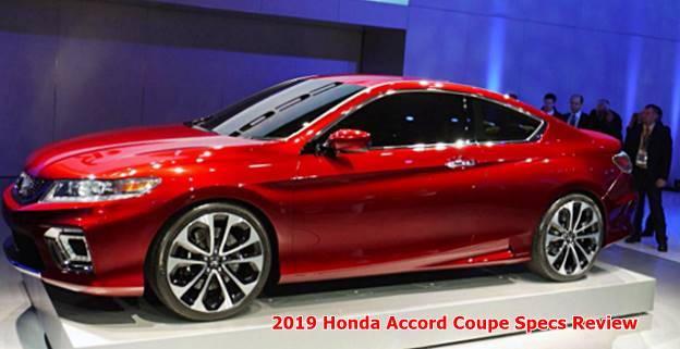 2019 Honda Accord Coupe Specs Review Auto Honda Rumors