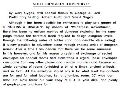 Gerador de Masmorras para Dungeon Crawl Solo