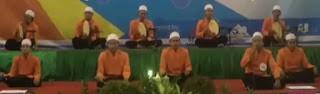 Al Kaunu - Syauqul Habib