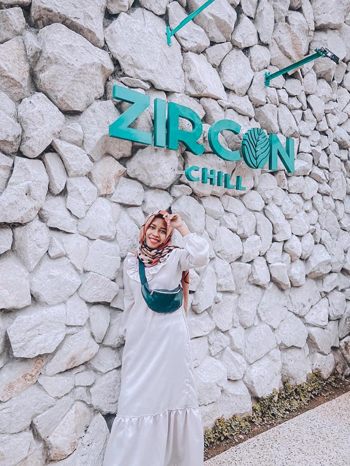 Zircon Chill