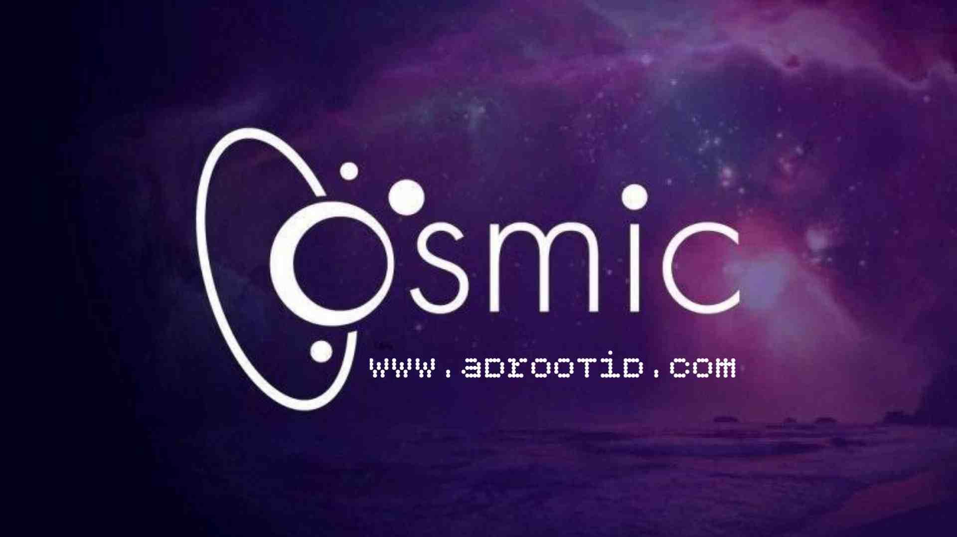 Cosmic Kernel v1 for Max M2 | X01AD