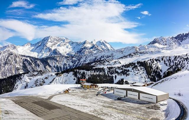 Ngắm vẻ đẹp dãy núi Alps dài nhất Châu Âu 5