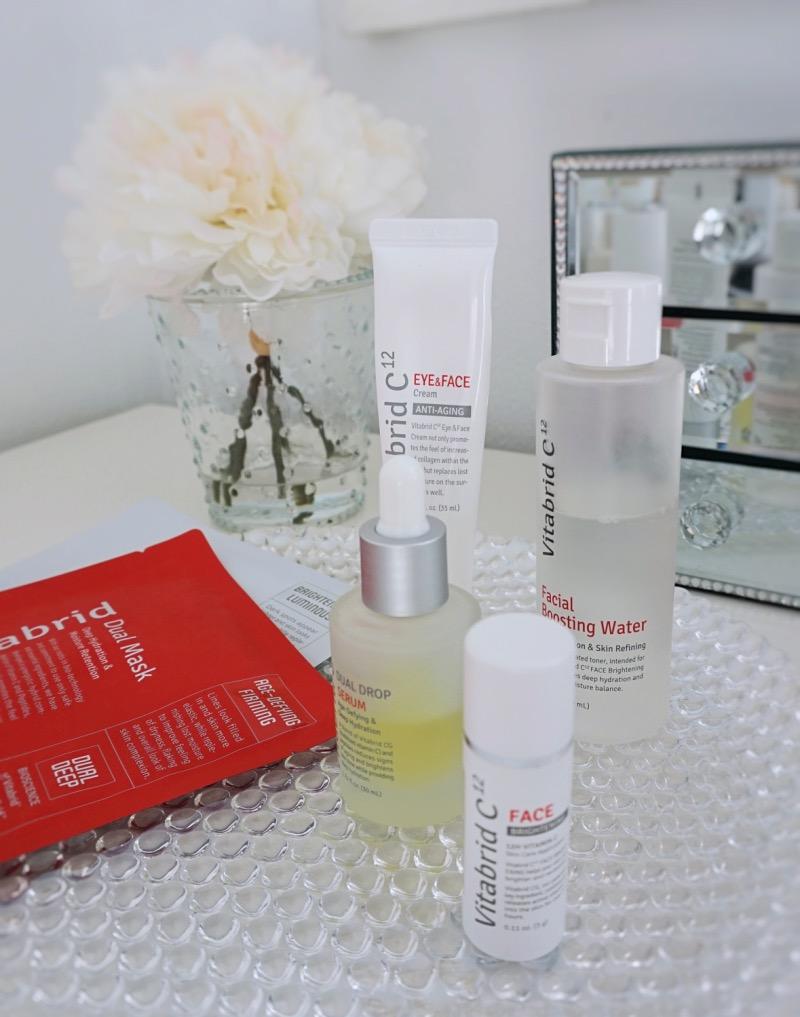 Vitabrid C12 skincare reviews