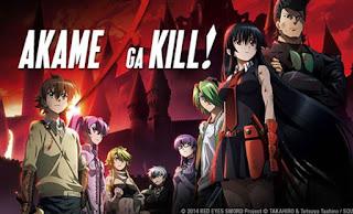 Akame ga Kill Episodio 08