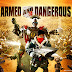 Armed and Dangerous-DEViANCE (1.5 GB or 1.3 GB) FullVersion Direct Download With Crack 2016