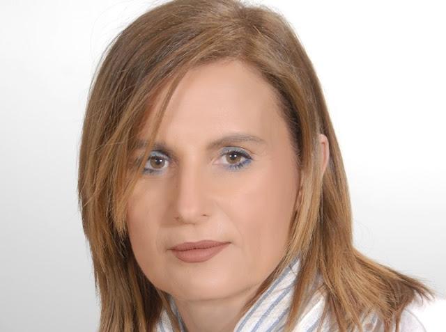 Μαρία Ράλλη: Απευθύνομαι στους νέους και τους προσκαλώ την Κυριακή να έρθουν μαζί μας για την Επόμενη Μέρα του Δήμου μας