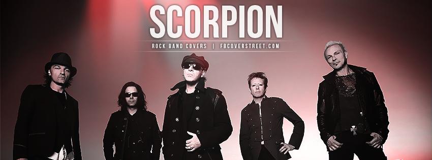 Sejarah Grup Musik Scorpion