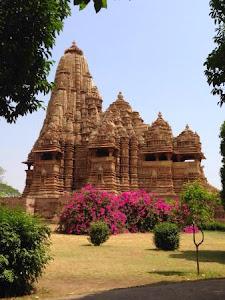 Kandariya-Mahadeva
