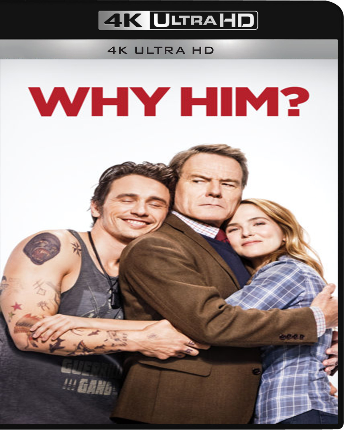 Why Him? [2016] [UHD] [2160p] [Latino – Castellano]