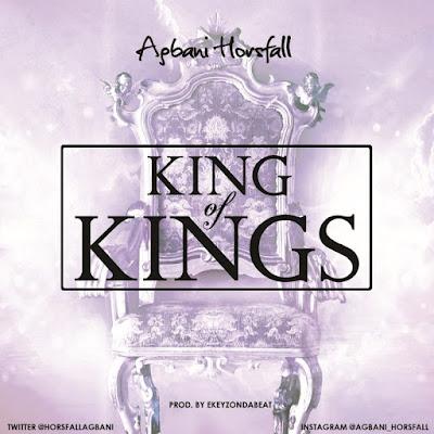 Agbani Horsfall - King of Kings Audio