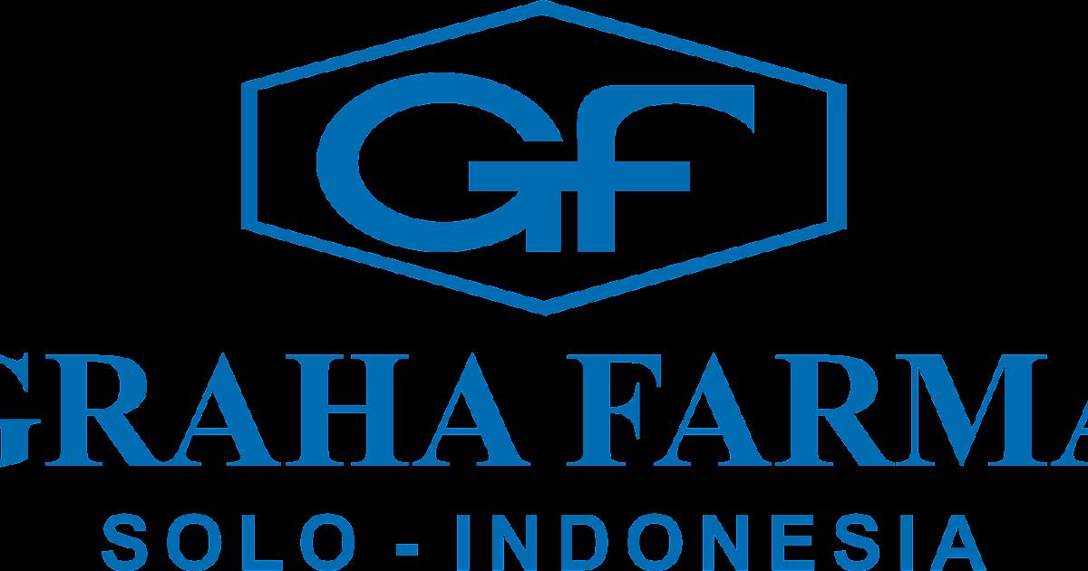 Lowongan Kerja di PT Graha Farma - Solo (Apoteker, Auditor
