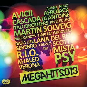 Download Cd Megahits 2013