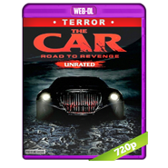 The Car: Road to Revenge (2019) WEB-DL 720p Audio Dual Latino-Ingles