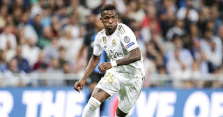 Vinicius reveals Real Madrid are dreaming of the treble for 2020/21