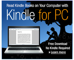 FREE APP - READ KINDLE BOOKS EVERYWHERE!