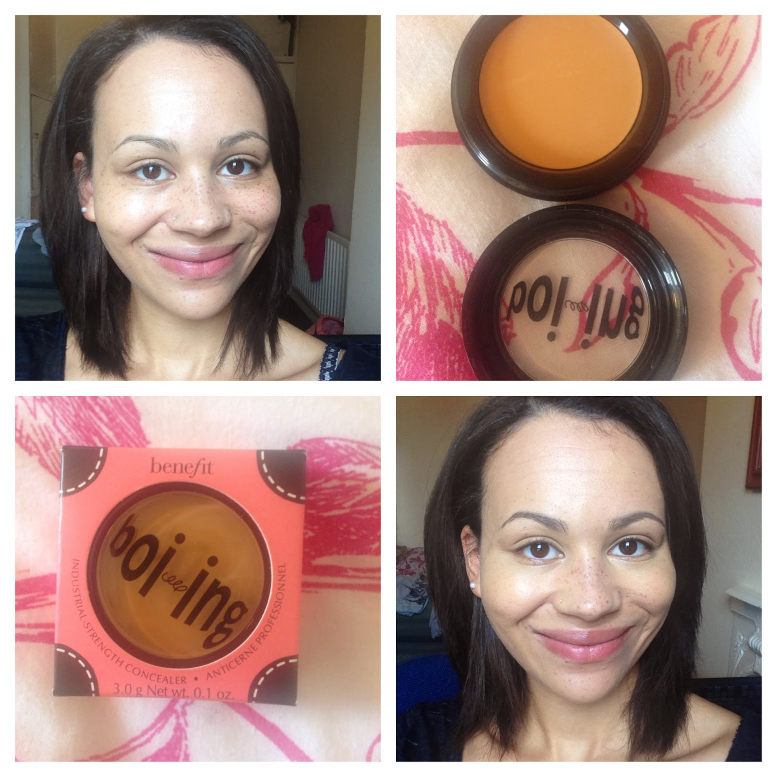 That Gal Brightening Face Primer by Benefit #8