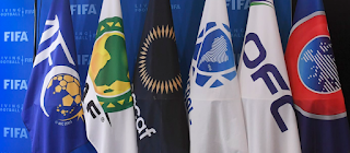 Statement -by -FIFA , AFC, CAF, Concacaf, CONMEBOL, OFC and UEFA