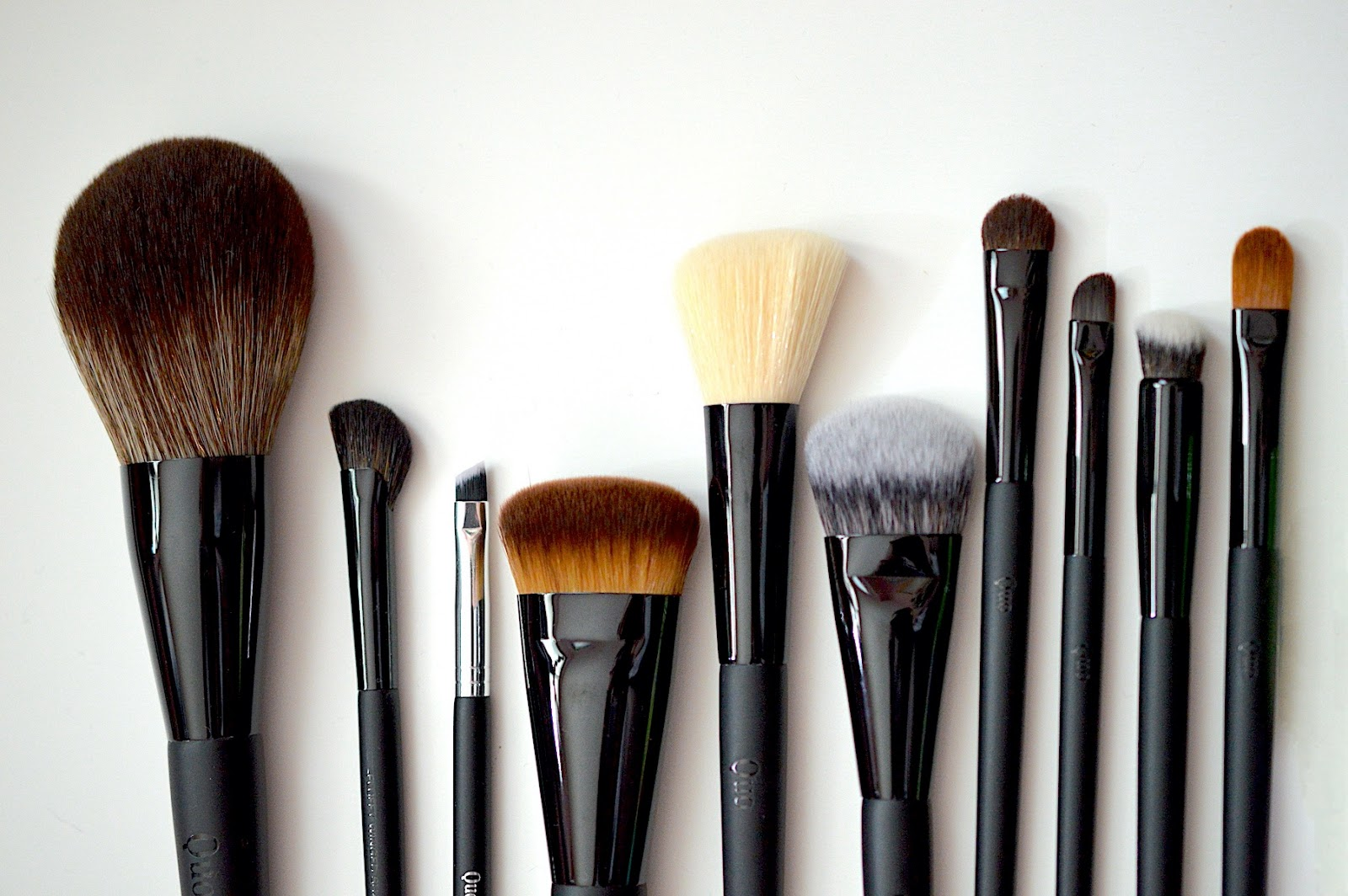 New Quo Brushes Review
