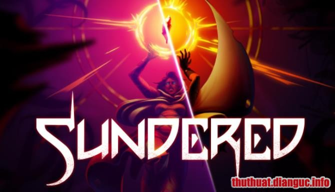 Download Game Sundered Full Cr@ck