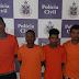 Operação da Polícia Civil prende suspeitos de crimes e cumpre mandados de busca e apreensão em Araci