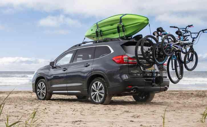 2021 Subaru Ascent Changes, 2021 subaru ascent touring, 2022 subaru ascent changes, 2021 subaru ascent op 33, 2021 subaru ascent colors,