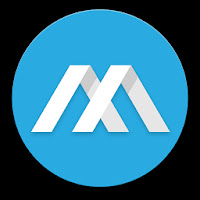 Metal for Facebook & Twitter Apk Download for Android