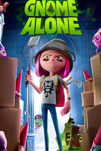 Gnome Alone (2017) Hindi - English Dual Audio Full HD Download Bluray