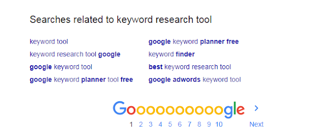 Search related to