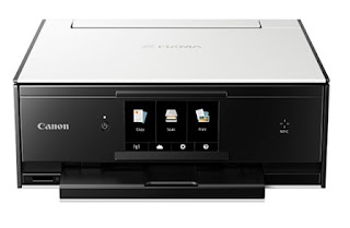 Canon TS9020 All In One Printer (Color) Specs