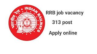 RRB job, RRB recruitment, RRB group D recruitment,