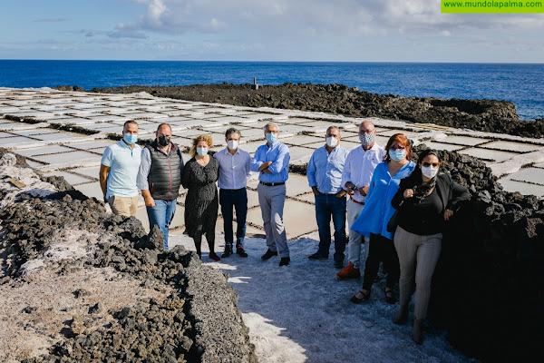 La Palma acoge el I Foro de Trabajo empresarial vinculado al turismo gastronómico