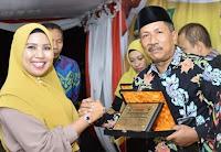 Sekretariat DPRD Kabupaten Bima, Juara I Lomba Pengelolaan ARSIP tingkat OPD