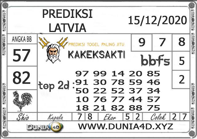 Prediksi Togel LATVIA DUNIA4D 15 DESEMBER 2020