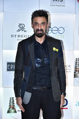Rahul-dev-walks-the-red-carpet