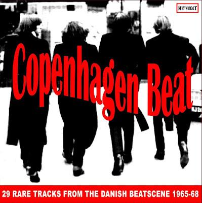 VA - Copenhagen Beat 1965-1968
