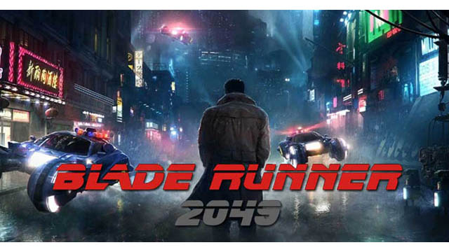Blade Runner 2049 (2017) Movie [Dual Audio] [ Hindi + English ] [ 720p + 1080p ] BluRay Download