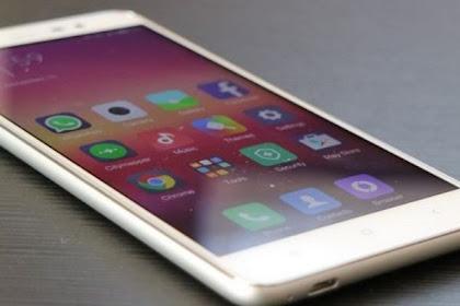 Cara Memperbaiki Masalah Mikrofon Xiaomi Redmi Note