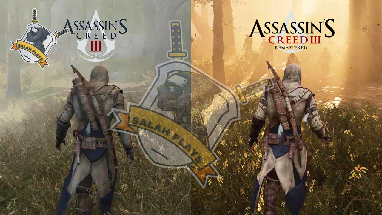 تحميل لعبة assassin's creed iii