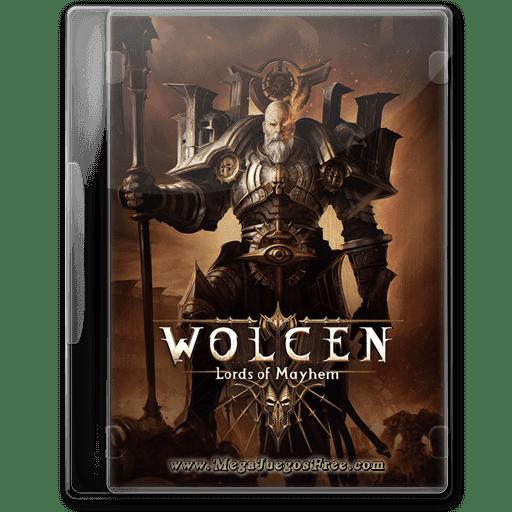 Descargar Wolcen Lords Of Mayhem PC Full Español