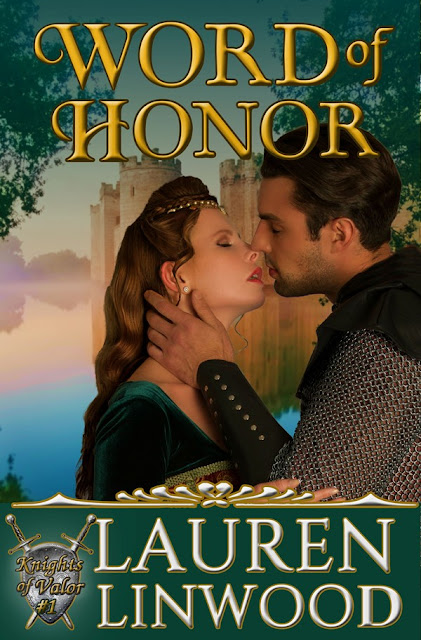On #Thursday13 find out what an Word of Honor is from #MFRWauthor Lauren Linwood
