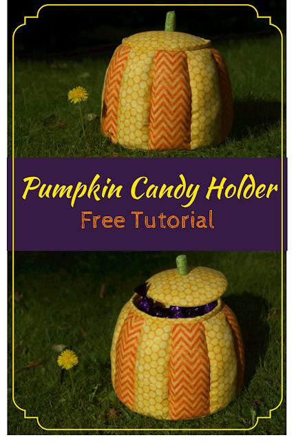 halloween DIY pumpkin