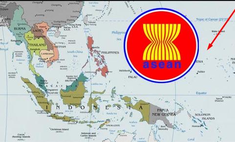 11+ Negara-Negara di ASEAN Terbaru dan Terlengkap - Fakta