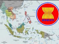 11+ Negara-Negara di ASEAN Terbaru dan Terlengkap