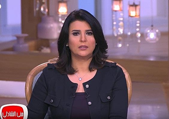 برنامج معكم حلقة الخميس 30-11-2017 منى الشاذلى.. روضة الأرض  السماوية