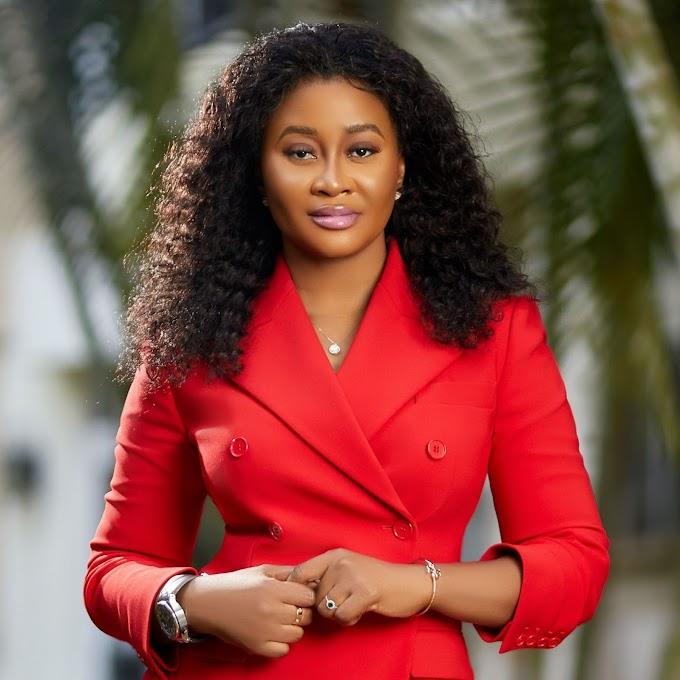 Angela Kyeramaten-Jimoh joins Bank of Ghana Board