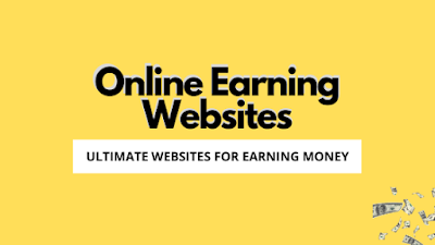 Best Online Earning Sites Without Investment